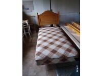 2 x 3' single divan bedframes