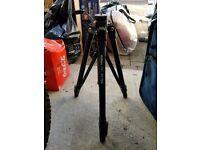 Velbon DV-7000 Tripod LEGS