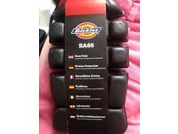 New dickies knee pads