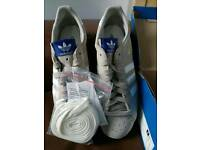 Adidas basket profi lo size 8.5 uk
