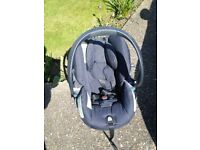 Stokky Besafe Baby Seat