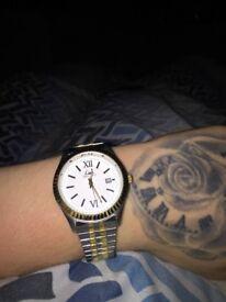 men's limit watch