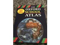 The Oxford School Atlas