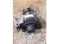 04 ford focus 1.6 alternator