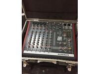 Allen & Heath Z10 compact mixer