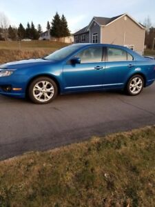 2012 Ford Fusion in great shape!