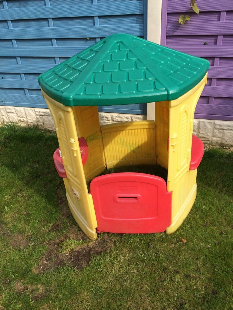Free Little Tykes Playhouse