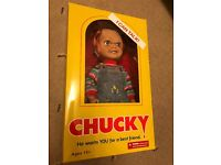 Chucky Doll - Child's Play2 with Sound