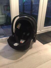 Cybex Aton Cloud Q Car Seat £35
