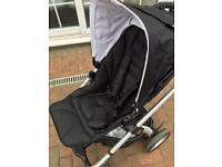 Mamas and Papas Sola 2 travel system REDUCED PRICE