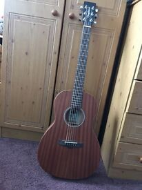 Tanglewood acoustic TW3