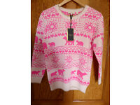 BNWT Ted Baker Jumper - Size 12