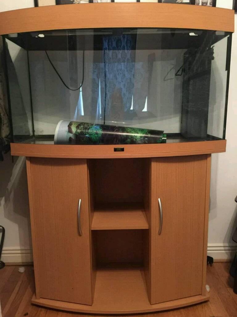Juwel Vision 180 Aquarium and Cabinet | in Carlton ...