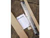 Steel table legs (IKEA)