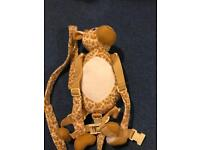 Children's harness buddy