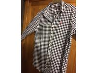Men's shirt father and sons Xl