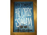Rob Zombie The Lords Of Salem