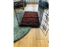 Used dog crates for sale