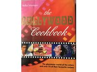 Bollywood Recipes Hardback Book