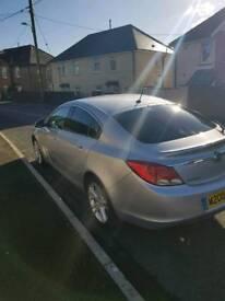 Vauxhall Insignia SRI CDTI 160BHP