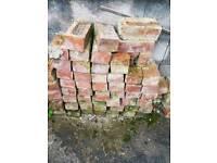 Free used bricks