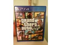 Grand Theft Auto V on PS4