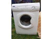 Hotpoint TDL52 Tumble Dryer 6KG £85