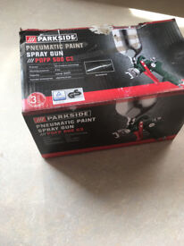 Paint Spray Gun For Sell Never Used