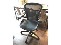 Herman Miller Aeron Chair - immaculate condition