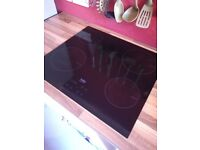 Beko Built In Induction Hob