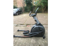 cross trainer in a good condition