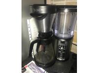 Coffee machine the ninja