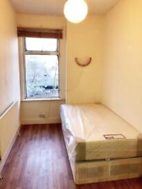 💙SINGLE ROOM🏡KIMBERLY ROAD🚉5MINS BY WALK TO BRUCE GROVE STATION