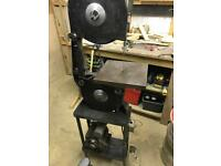 Bandsaw (wilmac)