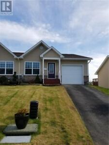 56 Tudor Lane Saint John, New Brunswick