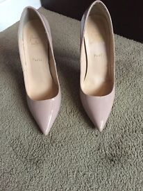 Christain Louboutins