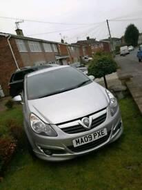 Vauxhall Corsa Sxi 1.2