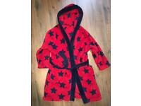 Sainsbury's Tu dressing gown 5-6 years