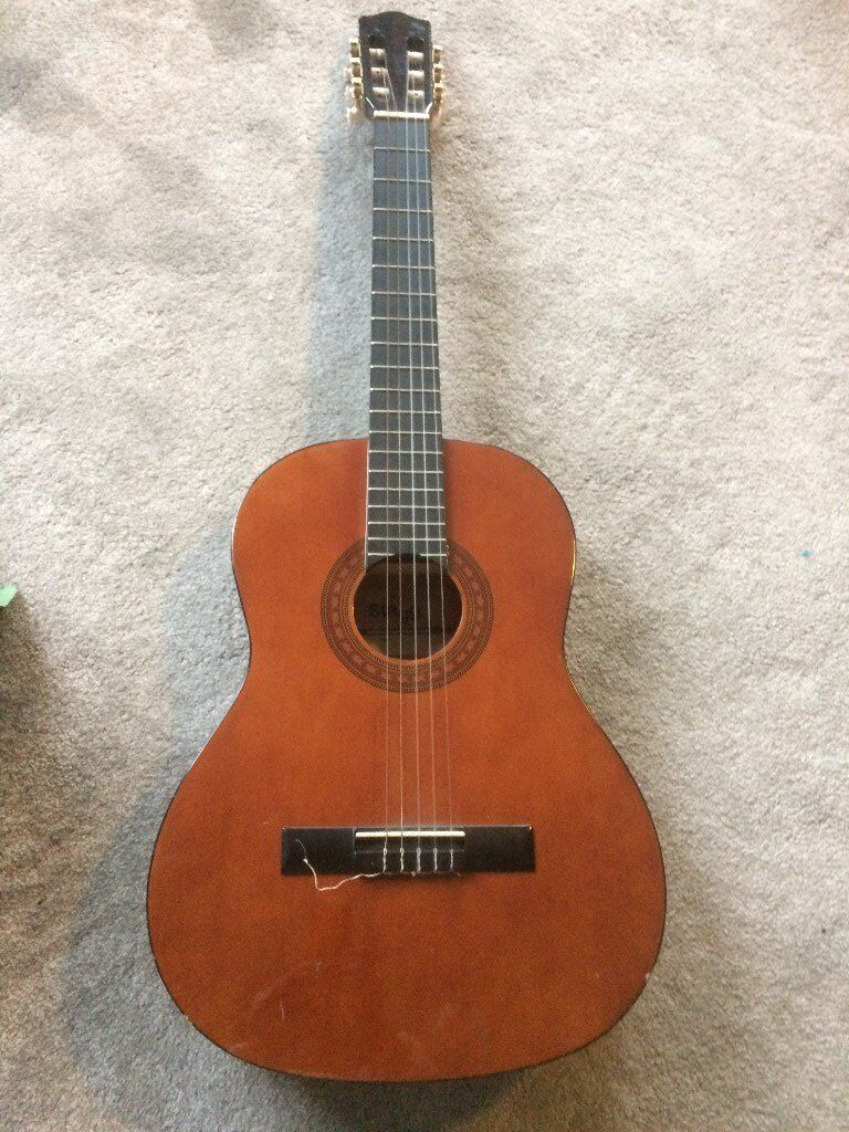 Guitar – Stagg handmade classical C546