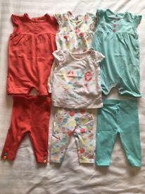 Girls 3-6m bundle
