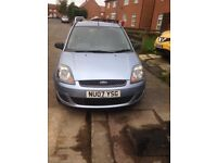 Ford Fiesta 1.4 style climate d