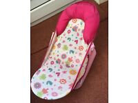 Baby Bath Seat from BabiesRUs