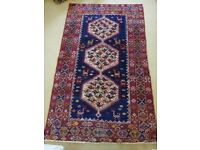 Genuine Vintage Persian Rug