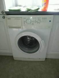Siemens Extraklasse washing machine