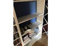 IKEA BIlly Open Book Case
