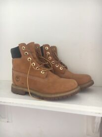 Timberlands shoes 6