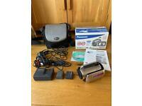 Panasonic SDR-H20 Camcorder