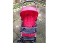 Mothercare ( u move) buggy