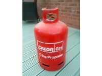 empty gas canister 13kg propane