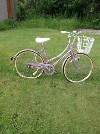 Girls/Petite Lady Bicycle